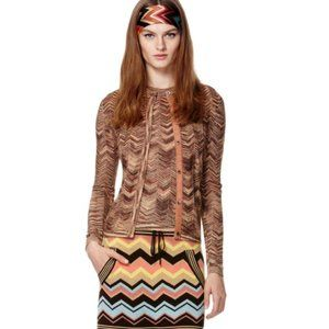 Missoni for Target Shell in Gold (12)